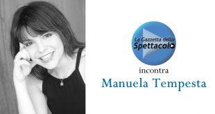 Manuela Tempesta - Cover