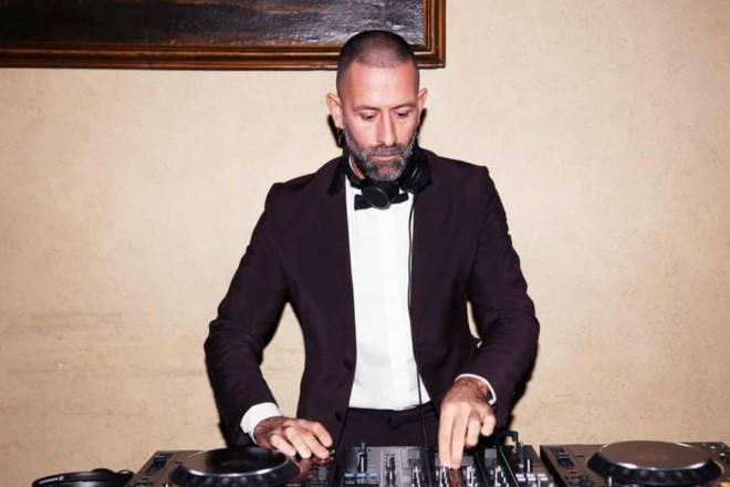 Marcelo Burlon per Milano Fashion Jungle