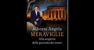 Meraviglie, alla scoperta della penisola dei tesori di Alberto Angela