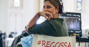 Michela Andreozzi la regista di Brave Ragazze