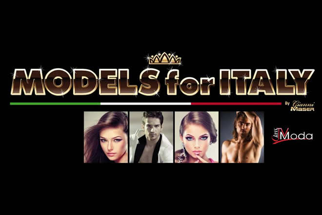 Models for Italy