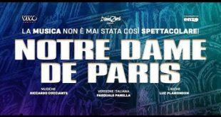 Notre Dame de Paris - Musical