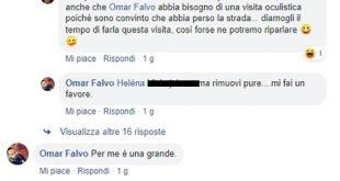 Post Critiche Unposted Chiara Ferragni