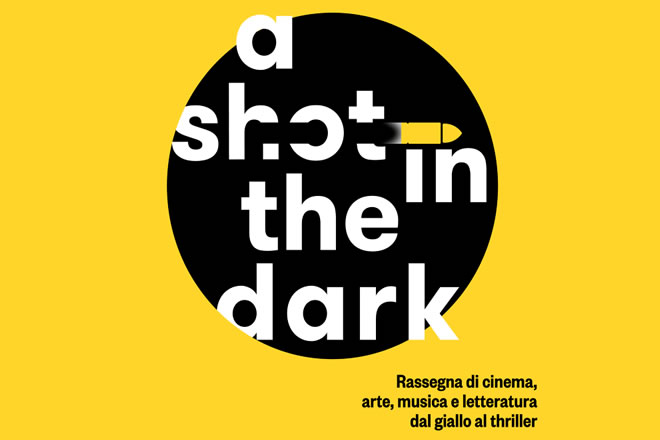 Premio Cavaliere Giallo per A Shot in the Dark