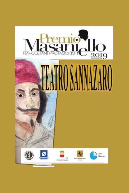 Premio Masaniello 2019