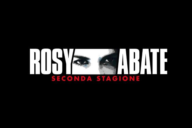 Rosy Abate - Seconda Stagione