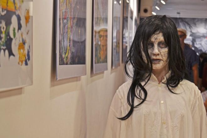 Samara per Napoli Horror Festival