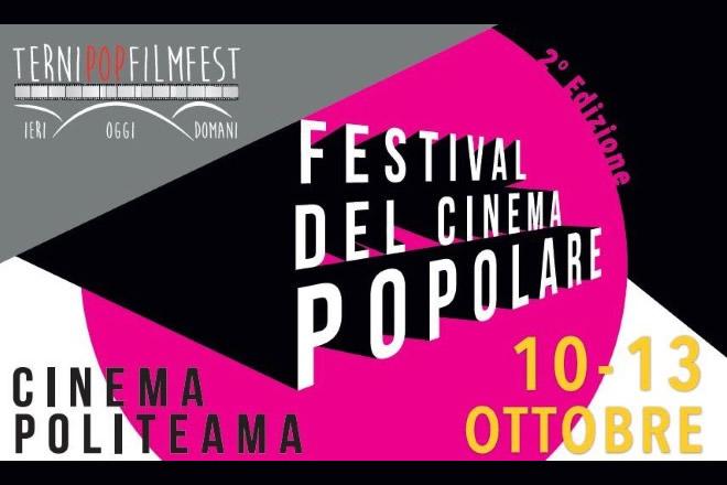 Terni Pop Film Fest 2019