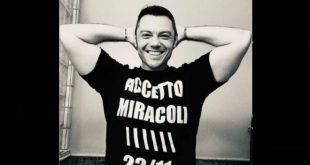 Tiziano Ferro - Accetto miracoli. Foto da Ufficio Stampa