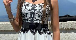 Valentina Varone. Foto fornita dall'intervistata