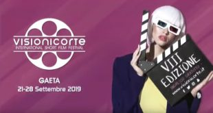 Visioni Corte International Short Film Festival 2019