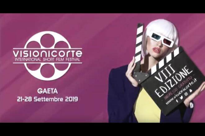 Visioni Corte International Short Film Festival 2019