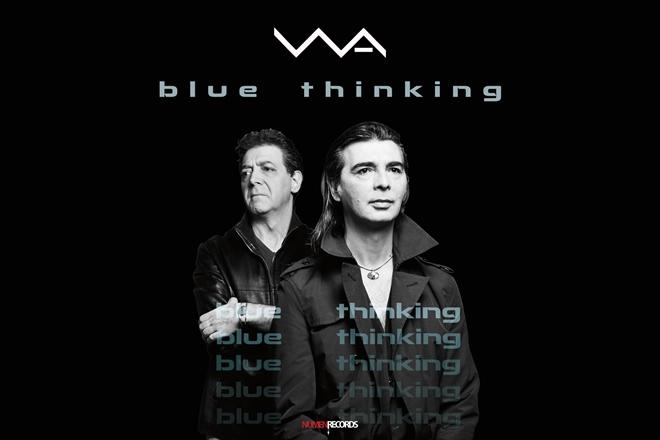 WA - Blue Thinking