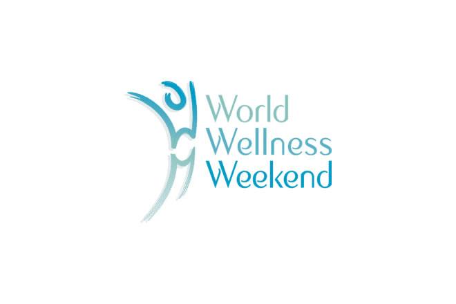 World Wellness Weekend - Logo