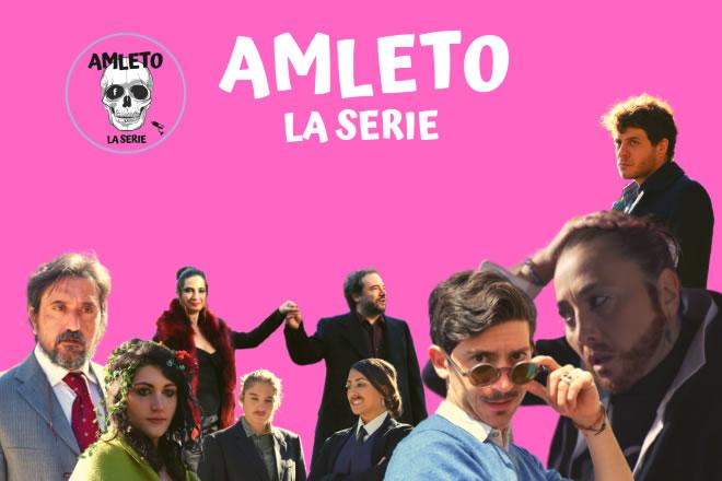 Amleto - La serie