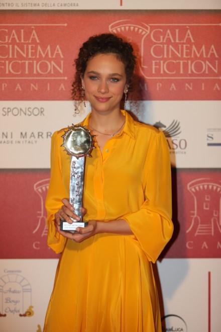 Antonia Nina Fotaras - Premio Rising Star
