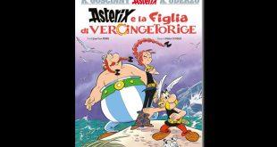 Asterix e Obelix - La figlia di Vercingetorige
