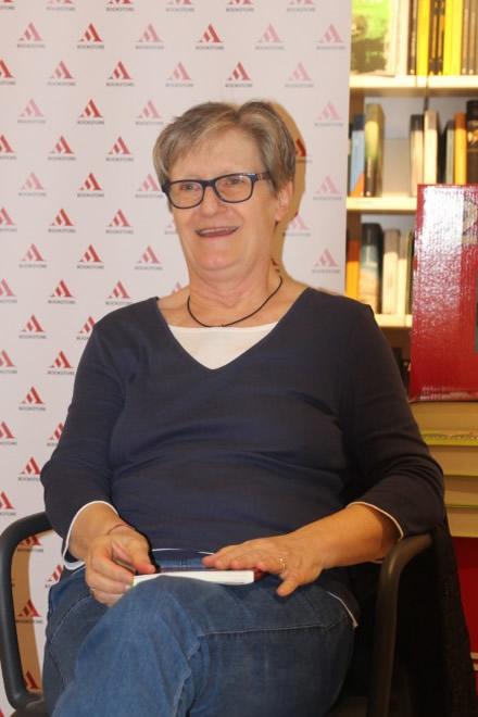 Carla Magnani