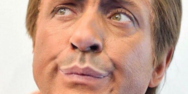 Dario Ballantini: amo mettere in evidenza il lato umano e debole del personaggio