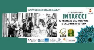 Festival Intrecci 2019