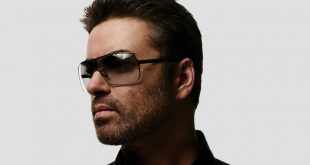 George Michael. Foto di James Dimmock