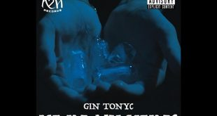 Gin Tonyc - Ice in my veins