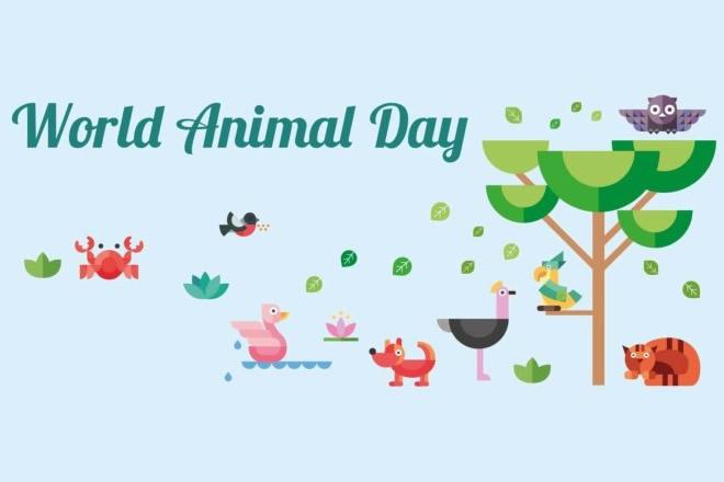 Giornata Mondiale degli Animali