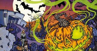 Halloween Marathon III