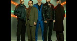 Il cast di Gli uomini d'oro