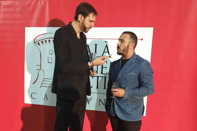 Intervista a Francesco Di Leva