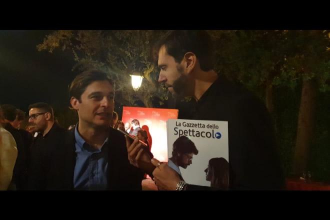 Intervista a Lino Guanciale