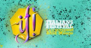 Italians Festival 2019