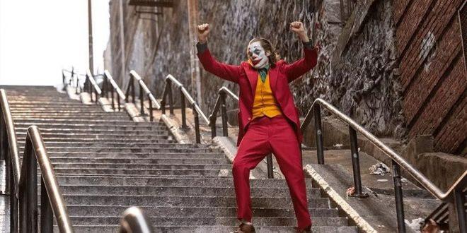 Joker, la rivincita dei tristi