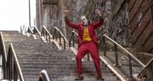 Joker. Foto di Niko Tavernise