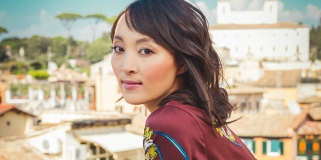 Jun Ichikawa: sul set con Siani, la magia dei giorni più belli del mondo