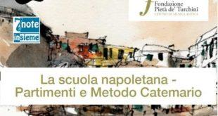 La Scuola Napoletana, i Partimenti ed il Metodo Catemario