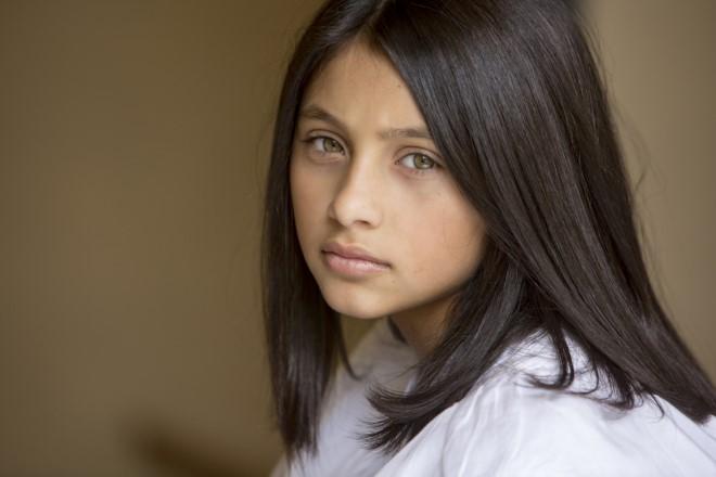 Ludovica Nasti. Foto dal Web