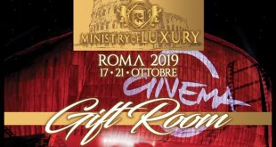 Ministry of Luxury alla Festa del Cinema di Roma