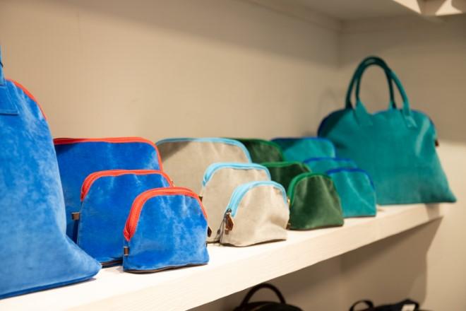 My Style Bags collezione autunno-inverno 2020. Foto di Romolo Pizi