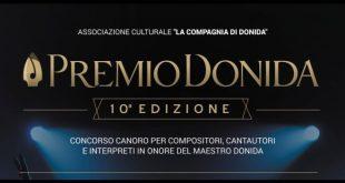 Premio Donida 2019