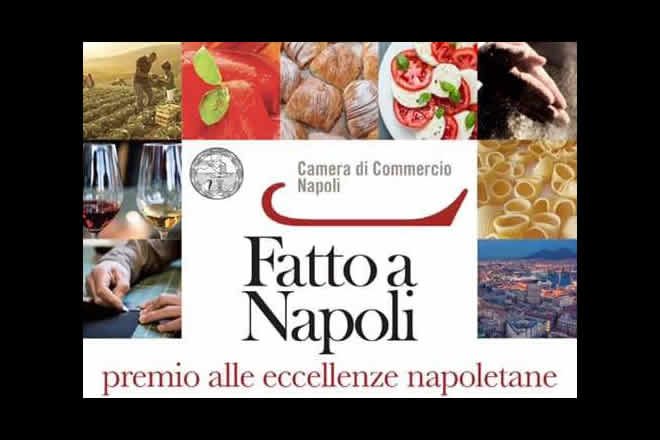 Premio Fatto a Napoli