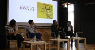 Presentazione alla stampa di Branding Dalì