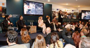 Presentazione del Digital Media Fest 2019 alla Festa del Cinema di Roma