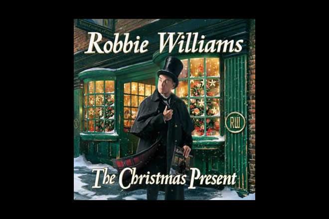 Robbie Williams - The Christmas Present