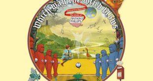 Rocking Horse Music Club - Cover Album