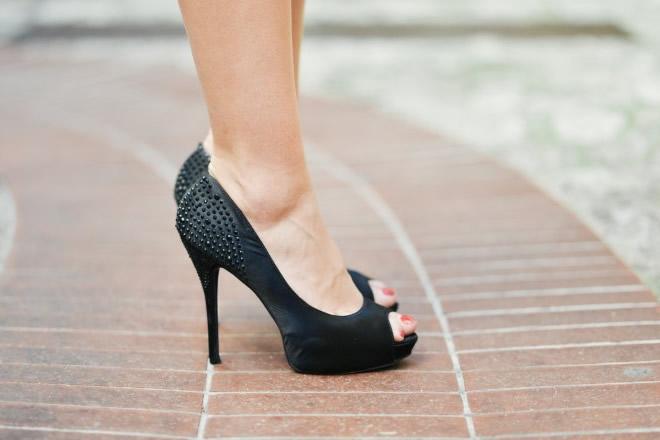 Scarpe donna. Foto dal Web