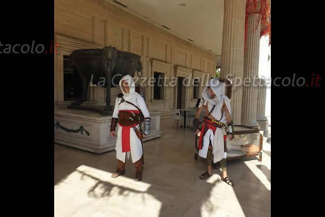 Templari del tempio