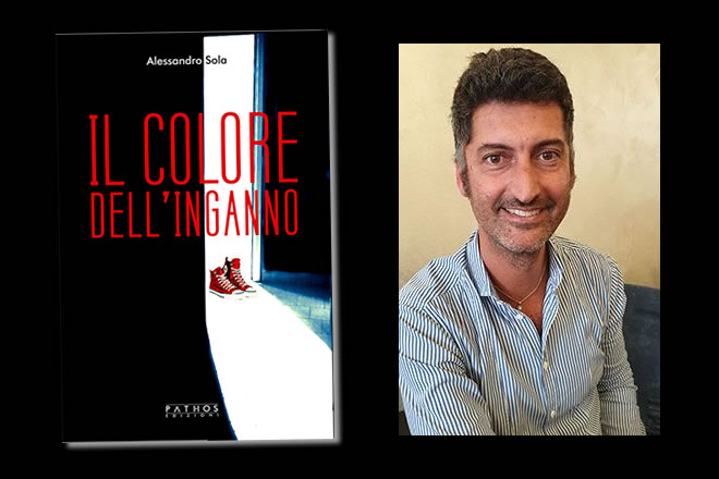 Alessandro Sola - Il colore dell'inganno