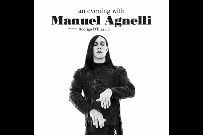 An Evening With Manuel Agnelli