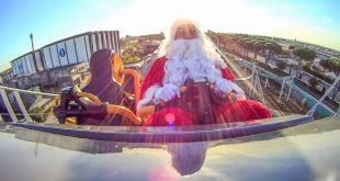 Babbo Natale a Cinecittà World